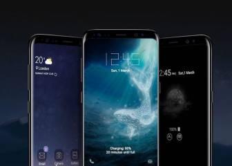 ¿Será así el esperado Samsung Galaxy S9?