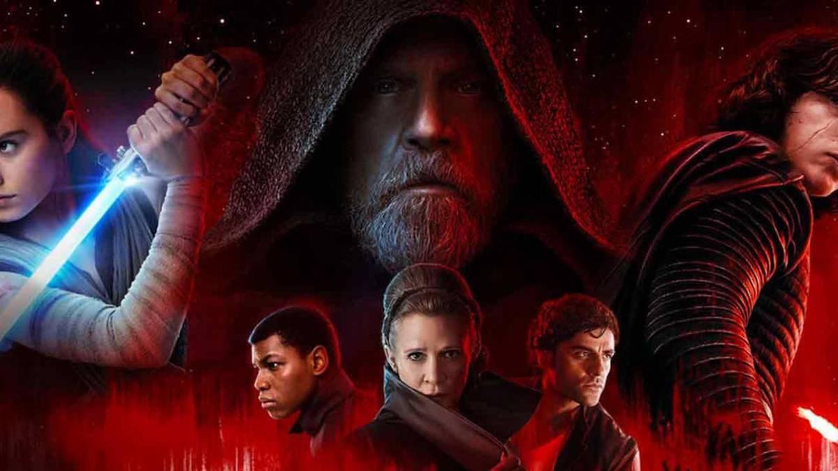 Fondos de pantalla de star wars los ltimos jedi para el for Fondo de pantalla star wars