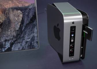 Confirmado: Apple trabaja en un Mac Pro modular