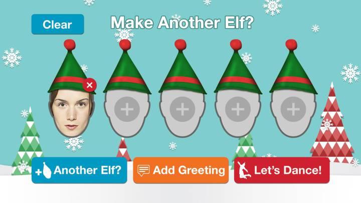 Apps Para Crear Vídeos Graciosos De Navidad Con Caras Y Música As Com