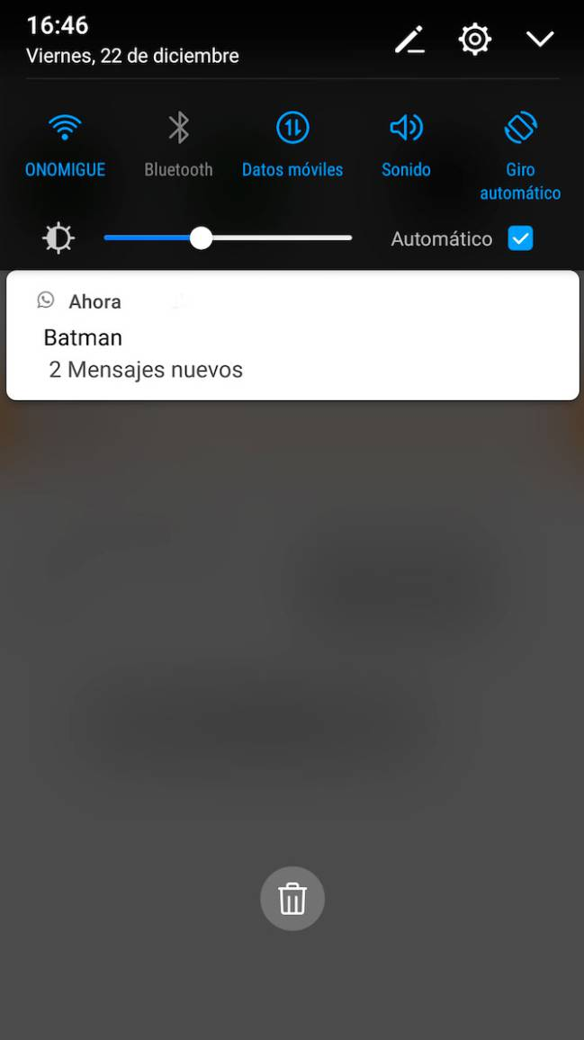 Simula Recibir Mensajes En Whatsapp Con Esta App As Com