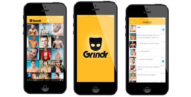 Grindr similar apps
