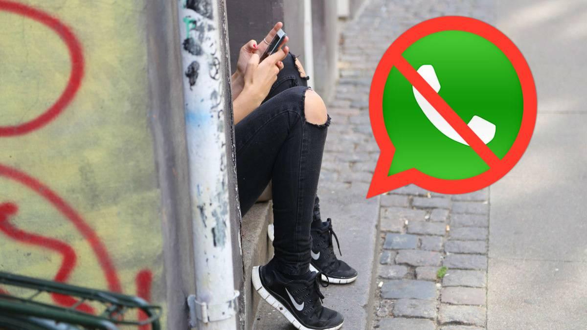WhatsApp prohibirá el uso de su app a los menores de 16 años