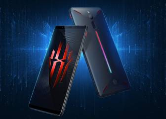 Nubia Red Magic, otro nuevo rival para Razer Phone