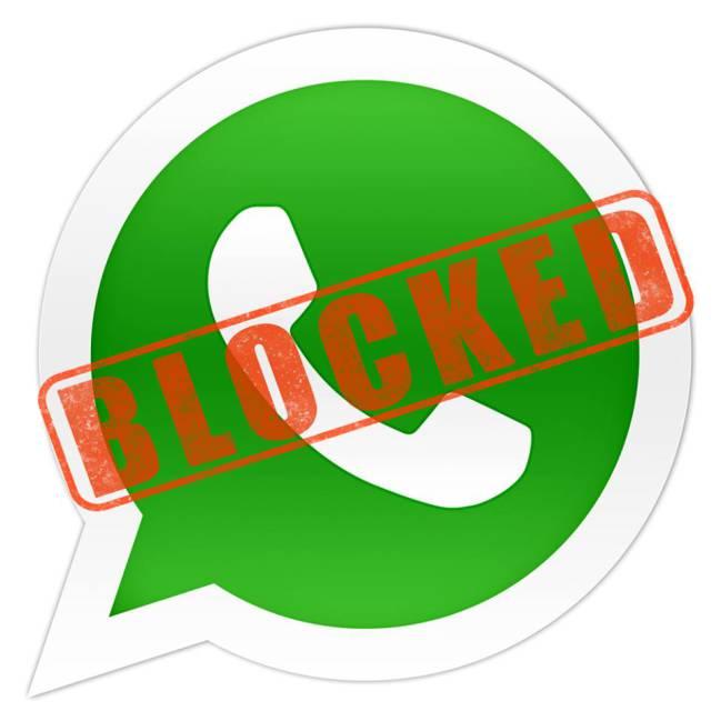 Cómo hablar por WhatsApp con alguien que te ha bloqueado