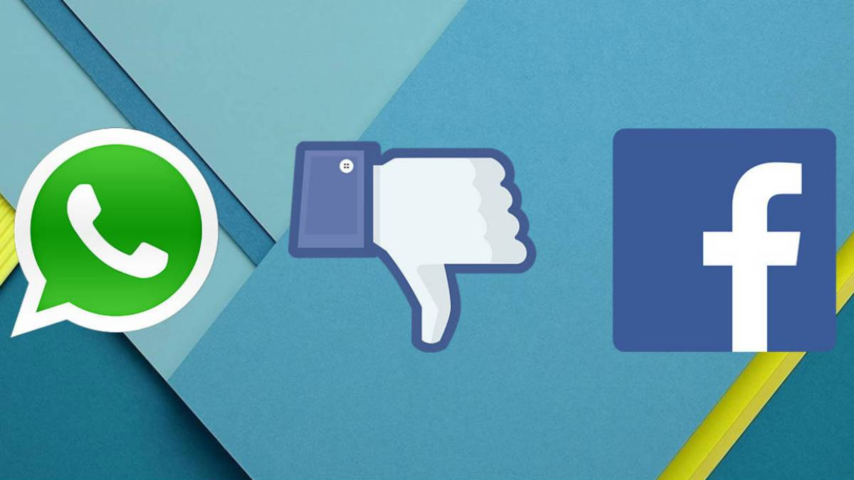 El co-fundador de WhatsApp dimite por culpa de Facebook