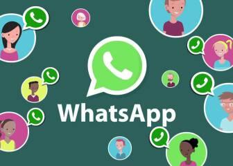 WhatsApp rediseña los grupos: sus nuevas 5 funciones