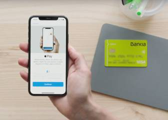 Bankia y el Banco Sabadell ya son compatibles con Apple Pay y el iPhone