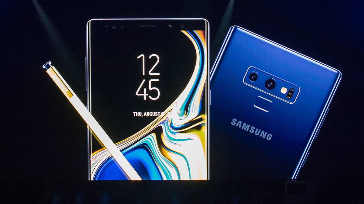 f846060392f Todo sobre el Samsung Galaxy Note 9  Precio
