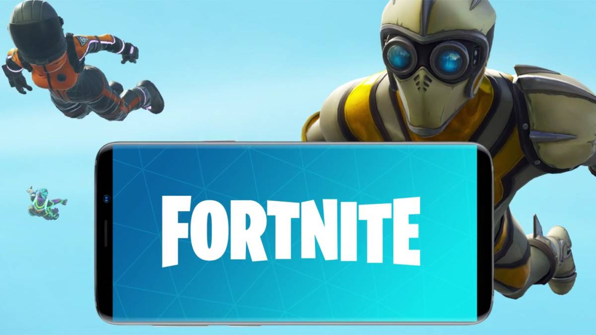 fortnite android - fortnite android root