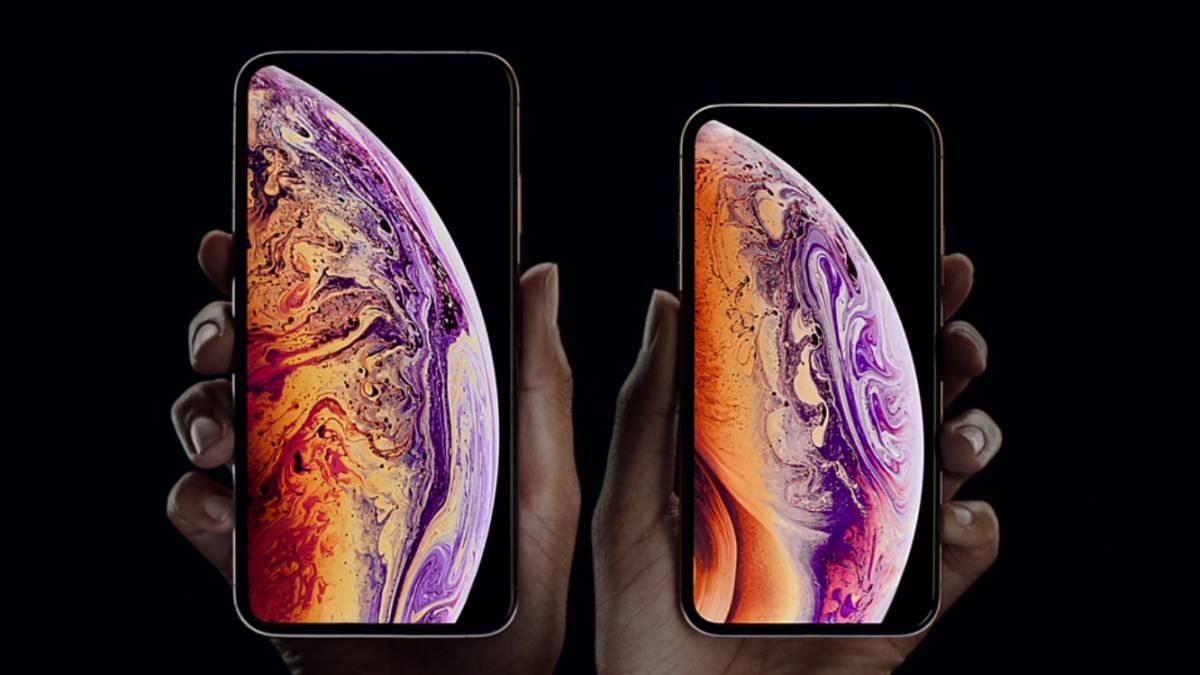 c8728ffe8c5 Nuevos Apple iPhone XS y XS MAX: Precio, fecha y características ...