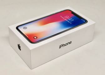 Apple descataloga el iPhone X y rebaja el iPhone 7 y iPhone 8