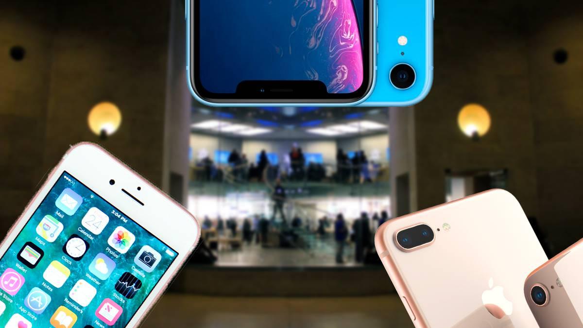 Merece la pena comprar el iphone 7