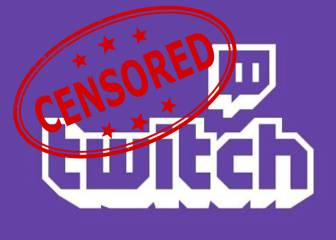 Confirmado: La plataforma Twitch ha sido bloqueada en China