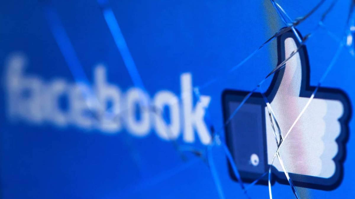 Qué hacer si tienes problemas para iniciar sesión en Facebook tras el hackeo