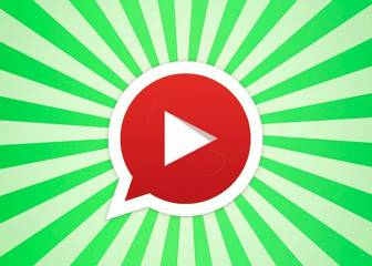 Cómo ver vídeos de YouTube, Instagram y Facebook sin salir de un chat de WhatsApp