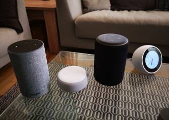 Amazon presenta su nueva gama de altavoces Amazon Echo en España con seis dispositivos