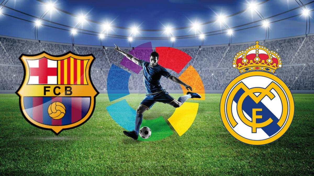 1d529ce5daf31 El Real Madrid gana el  Clásico  de las camisetas contra el FC Barcelona