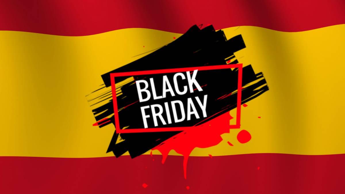 39757e0502 Cuánto gastarán los españoles en el Black Friday y en qué Comunidad se  invertirá más