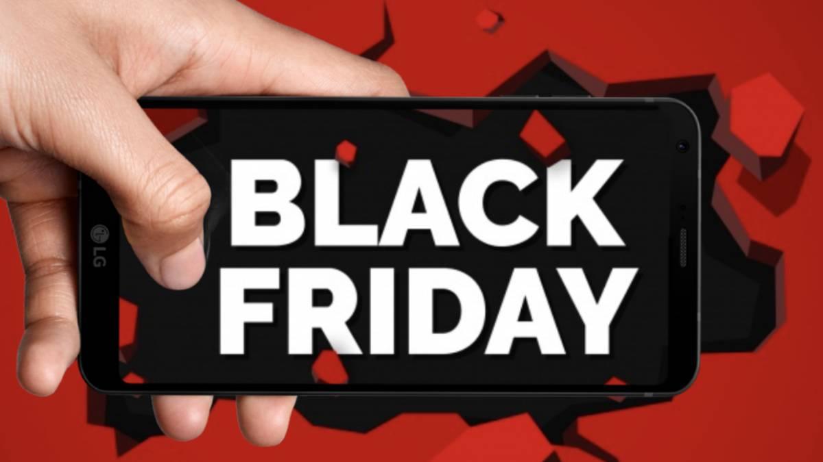 6bd1d3e037a 5 apps para ver las mejores ofertas y chollos del Black Friday en el móvil