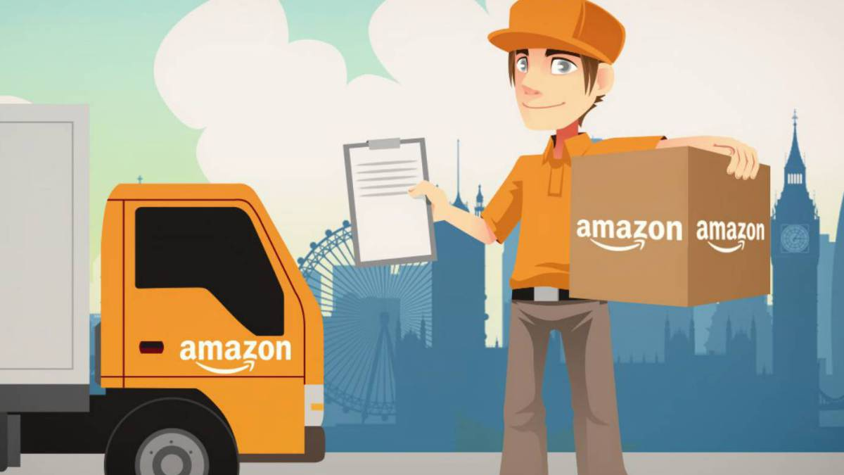 Amazon se queda sin repartidores particulares por Madrid Central
