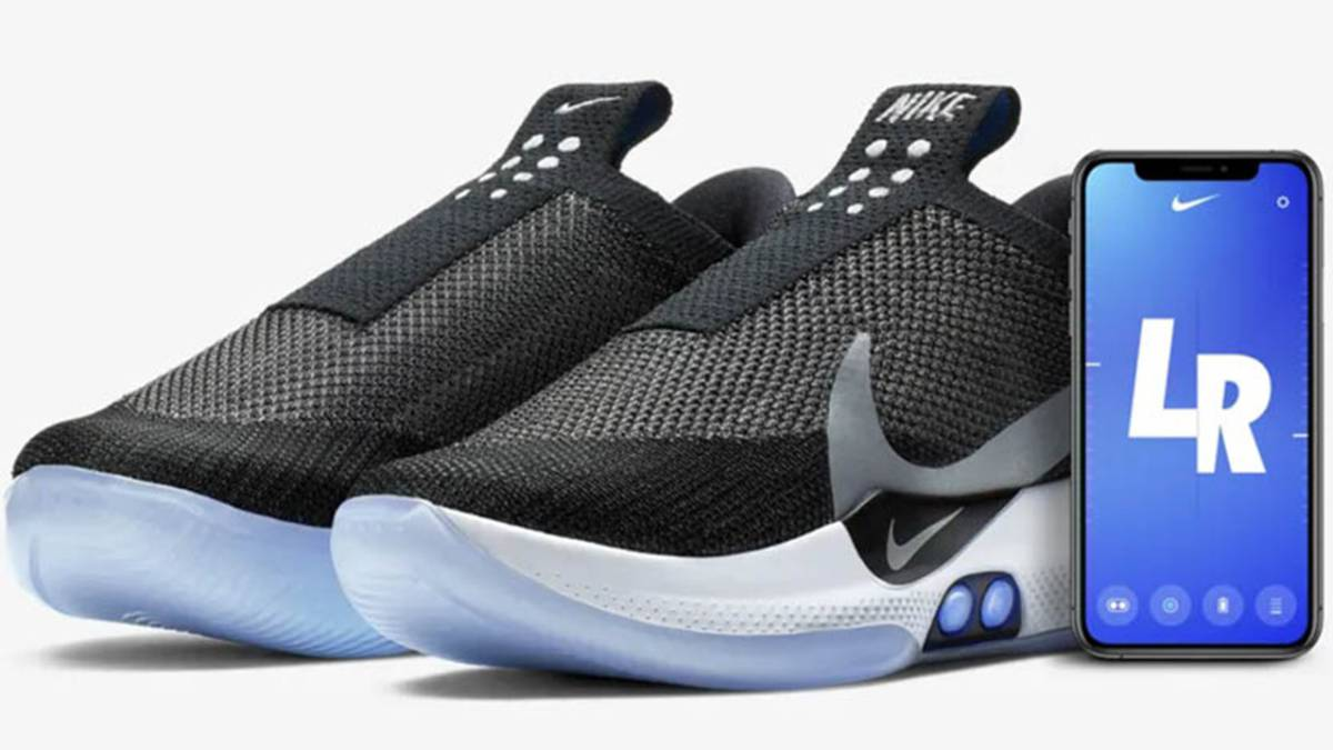 2d93df1dc2e Nike Adapt BB