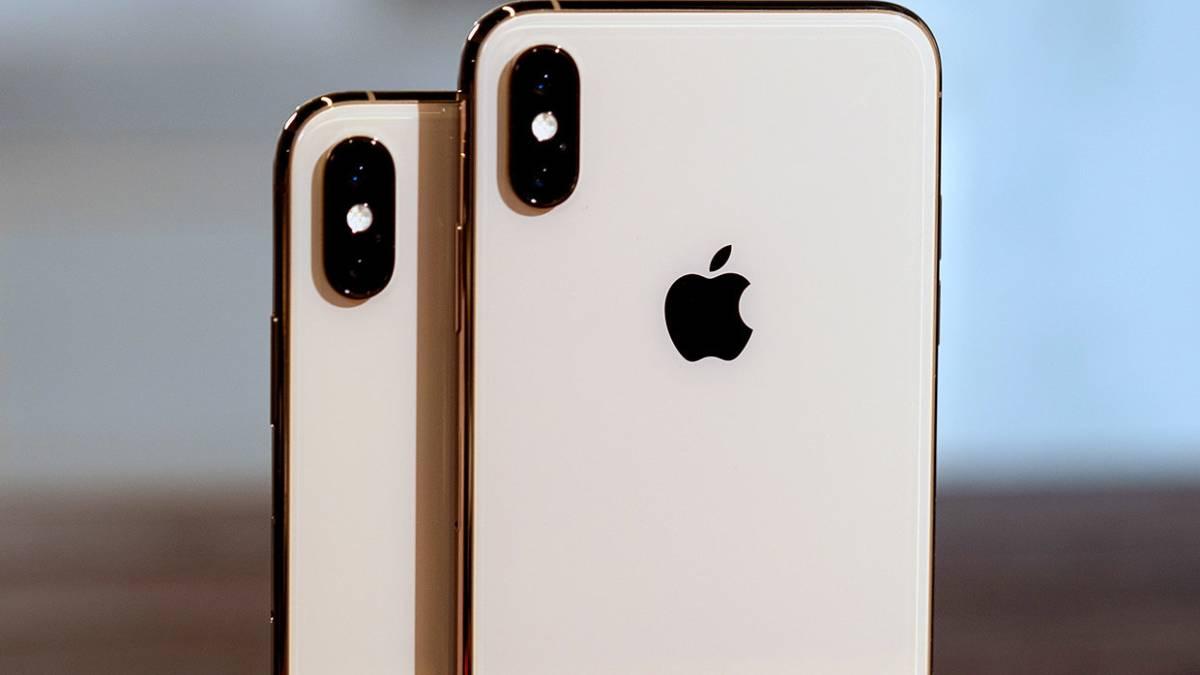 ¿Es caro un iPhone  Apple habla de bajar sus precios en 2019 bb1f10f105