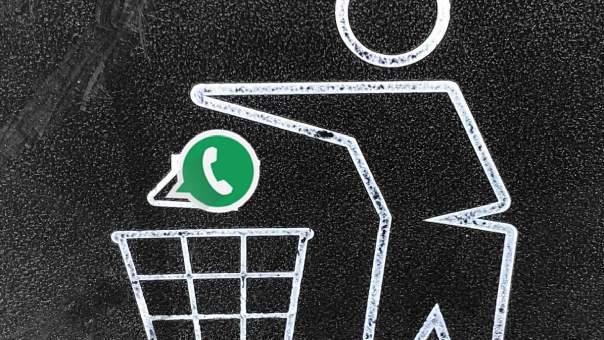 Un fallo grave en WhatsApp permite leer mensajes borrados