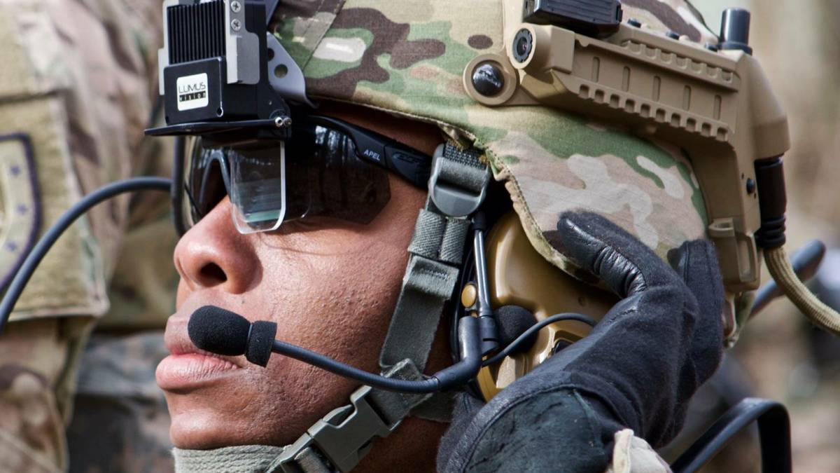 Resultado de imagen para gafas aR tecnología