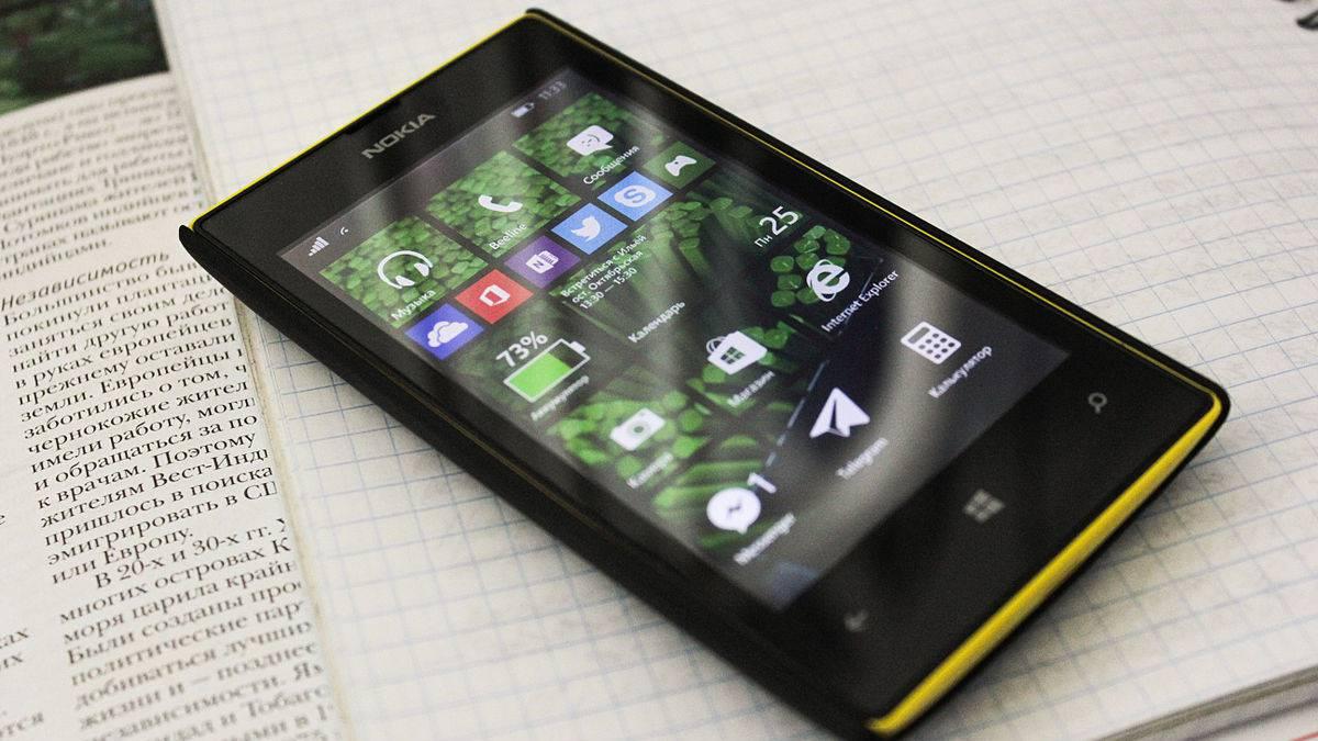 fb1a6aaf24d Vale la pena tener un Windows Phone en 2019? - AS.com