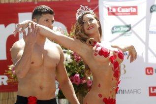 1d6288831c25 Ocio | El sensual piscinazo de la reina de Viña| Fotogalería | album ...