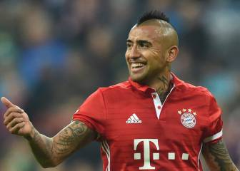 Vidal critical of Ballon d'Or