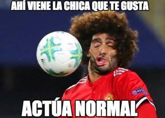 Los mejores memes del fútbol