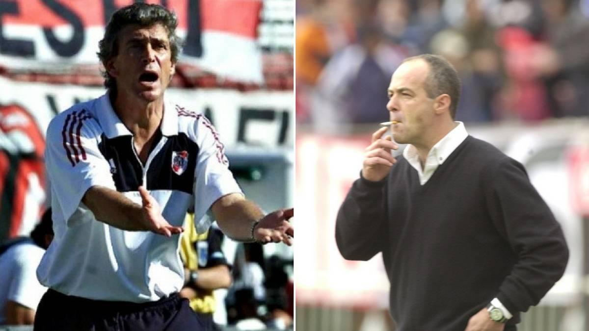 El día que el DT de Ecuador sorprendió a Pellegrini en Argentina