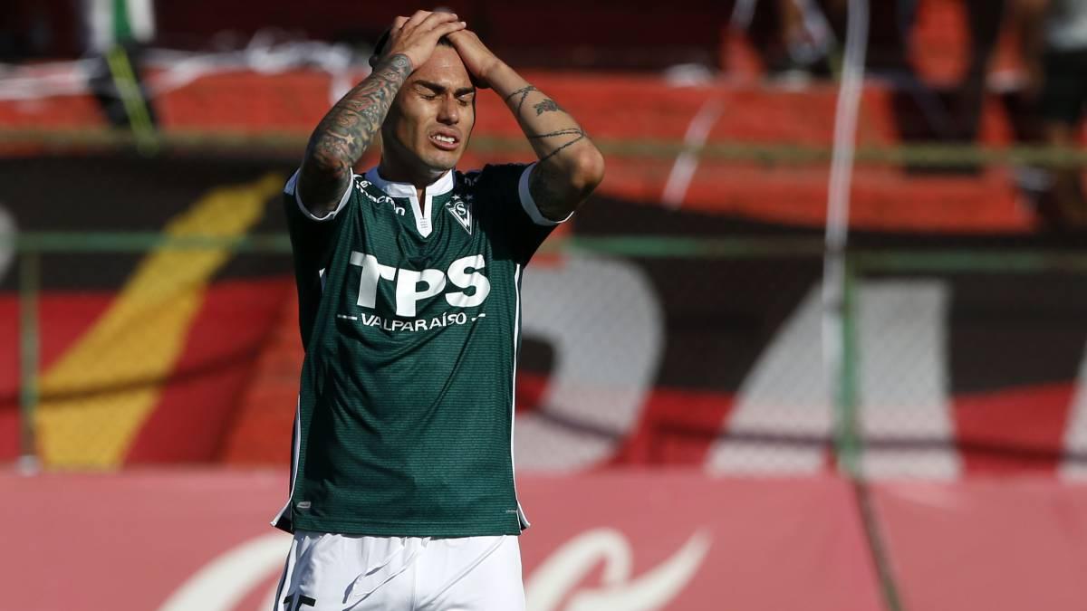Wanderers no pudo vencer a Palestino y jugará la Promoción