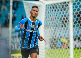Barrios regresa a Argentinos Jrs