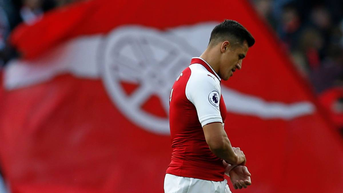 """Alexis has become the biggest mercenary in football"" - Keown"