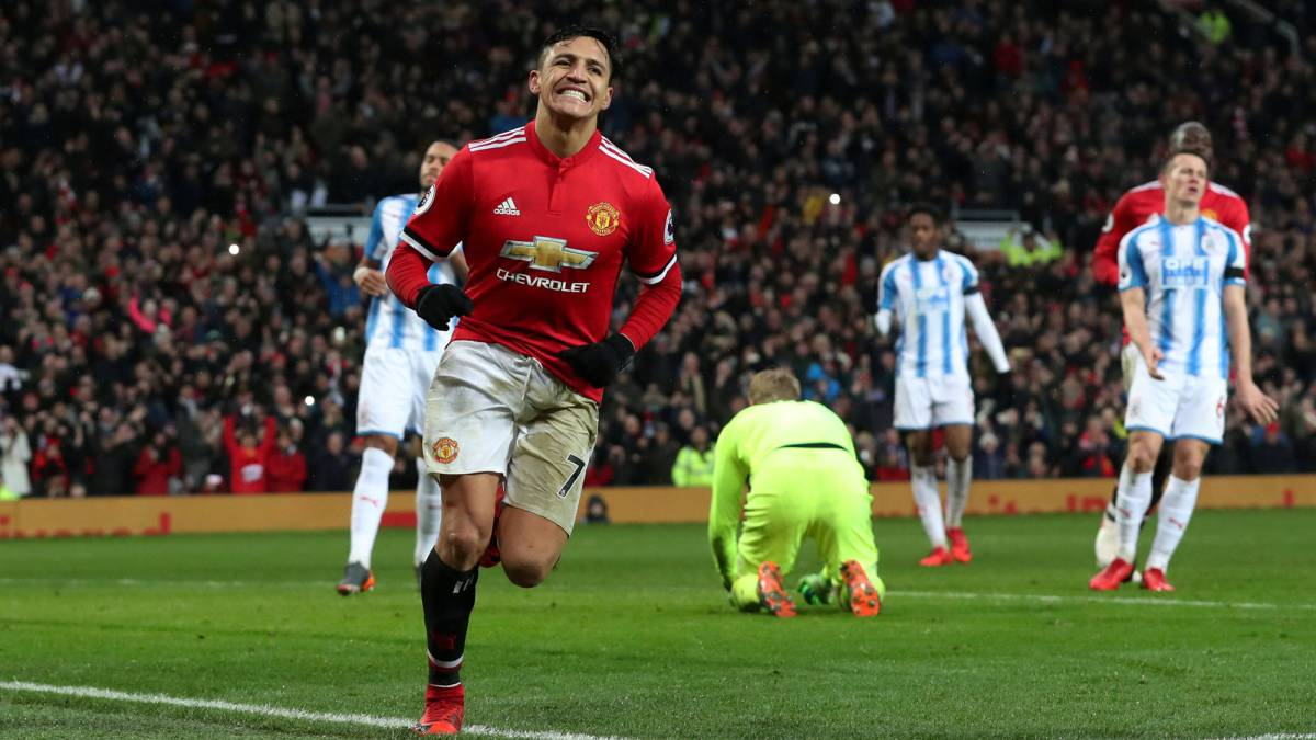 "En Inglaterra se rinden a Alexis: ""Tuvo un debut memorable"""
