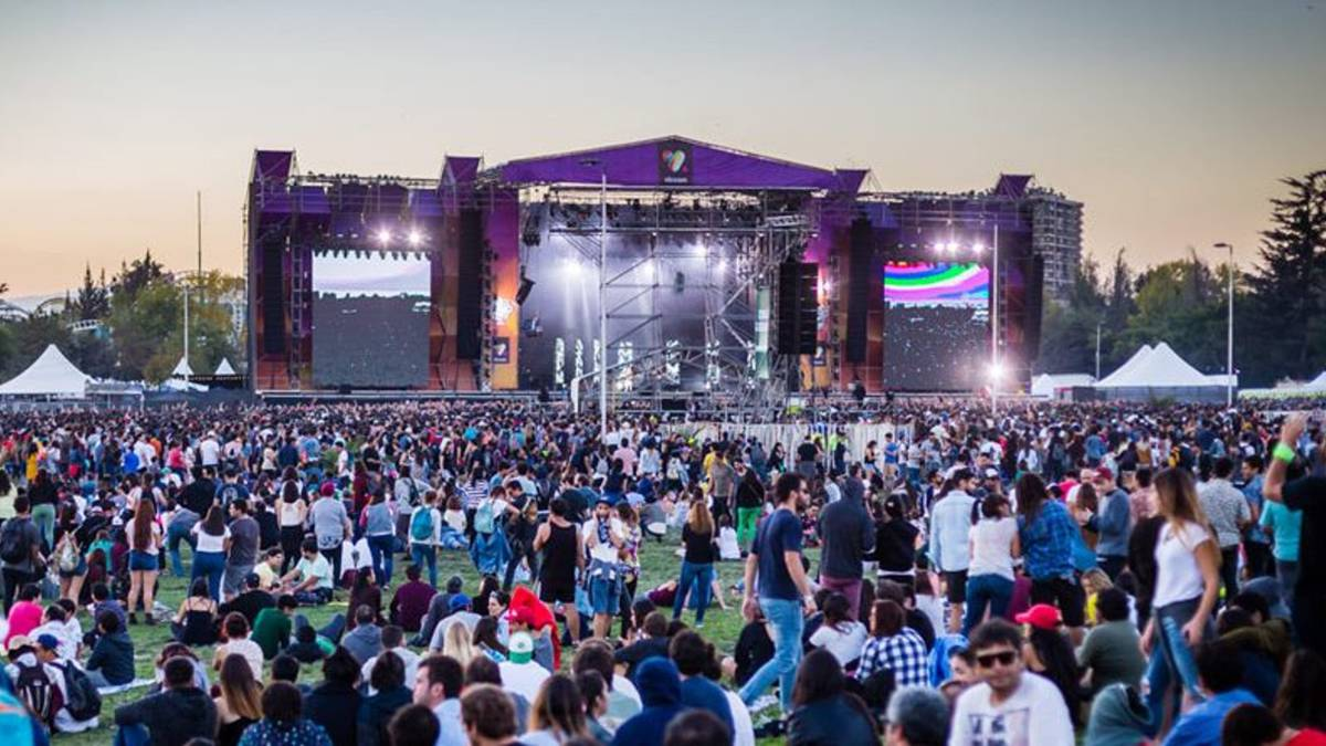 Lollapalooza Chile 2018: Horario, TV y cómo ver en streaming online