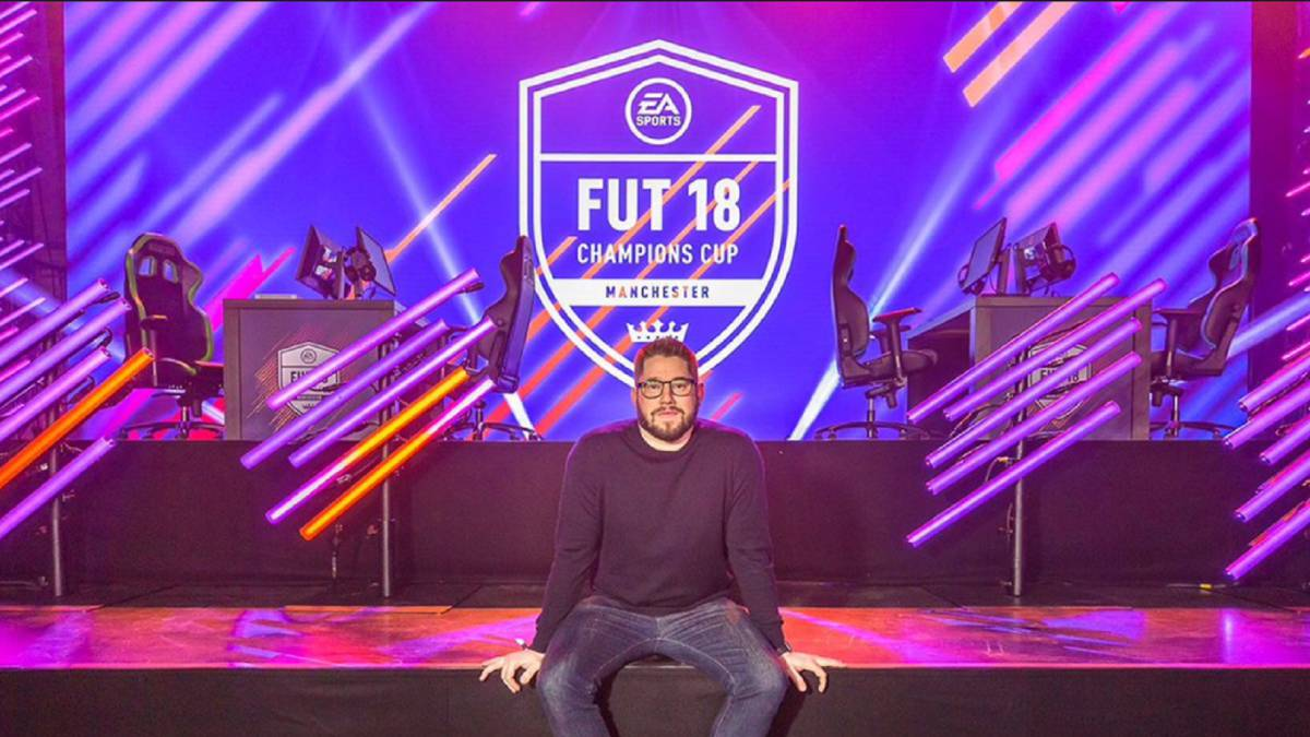 Electronic Arts y FIFA revelan EA Sports FIFA 19 global series rumbo a FIFA eWorld Cup 2019