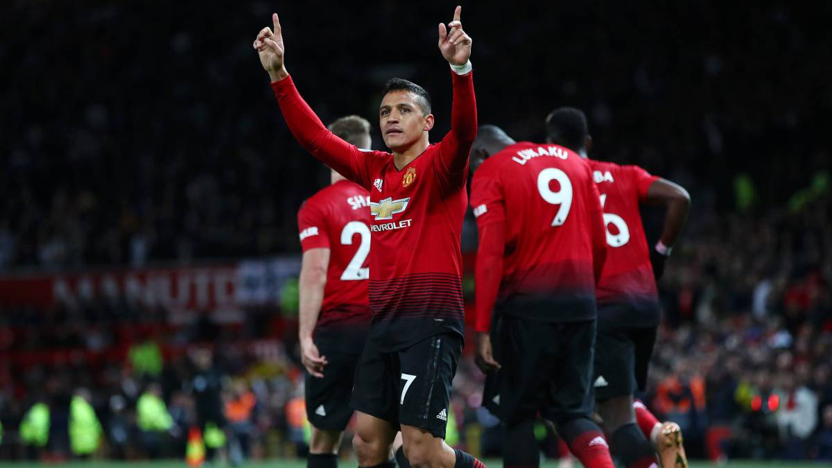 Image result for manchester united 3-2 newcastle united