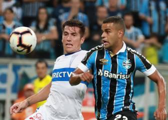 Grêmio Foot-Ball Porto Alegrense - AS com