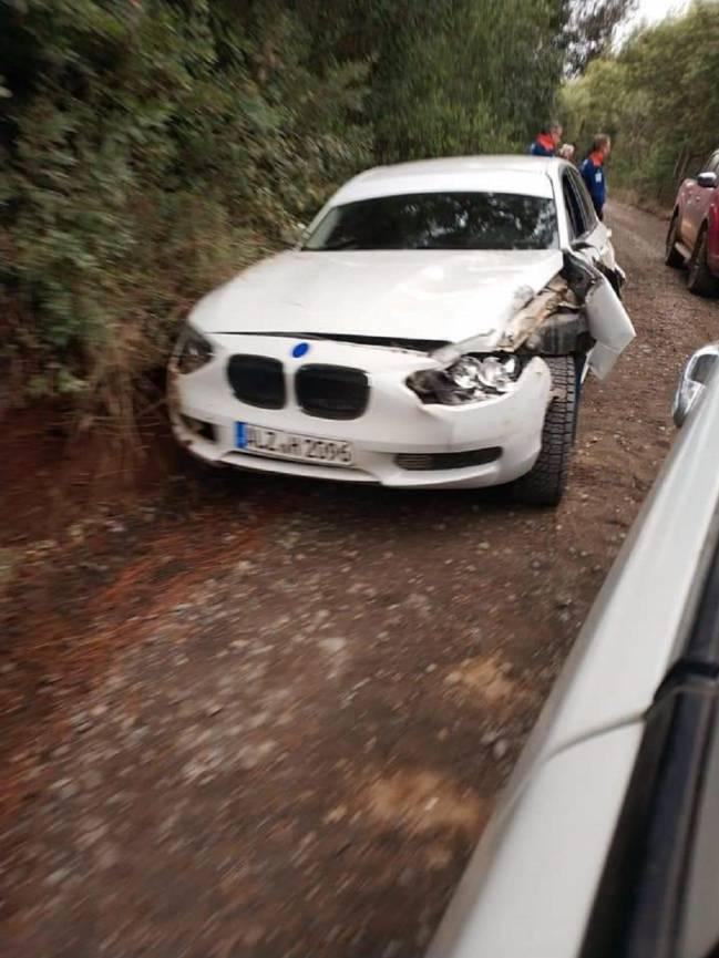 Sebastien Loeb. WRC Chile.