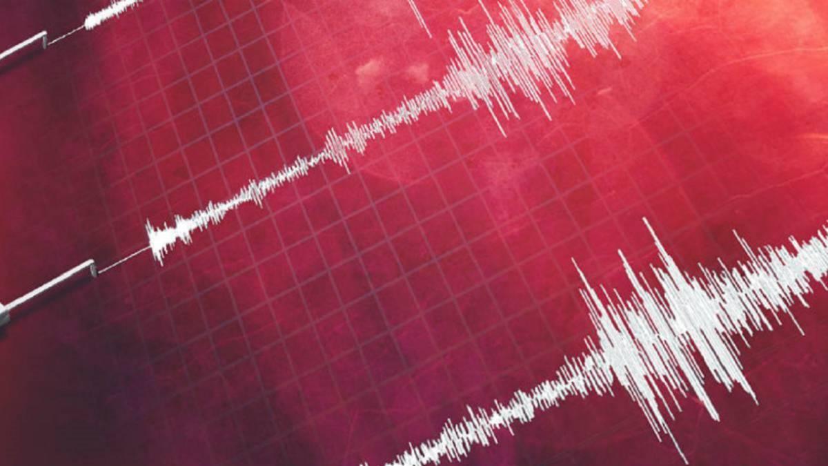 Fuerte temblor sorprende entre regiones de Coquimbo y Biobío - AS Chile