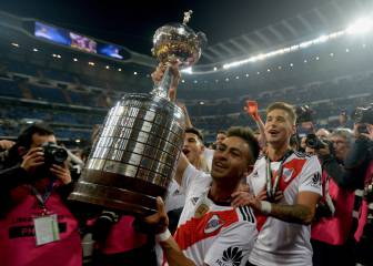 La neurociencia de River Plate