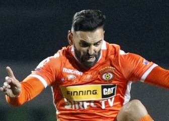 El lamento en Cobreloa ante posible final anticipado de la B