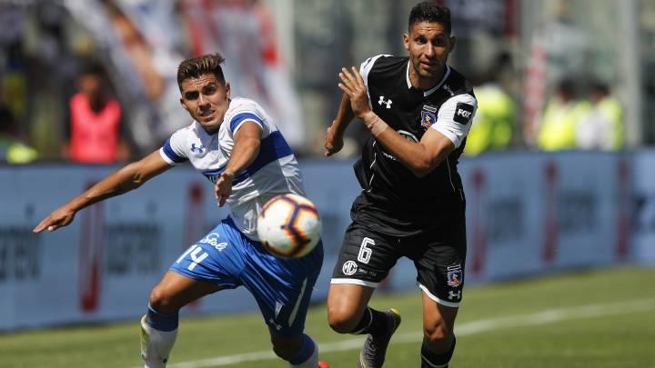 Con el campeonato finalizado, también quedaron definidos los clasificados a Copa Libertadores y Sudamericana del próximo año.