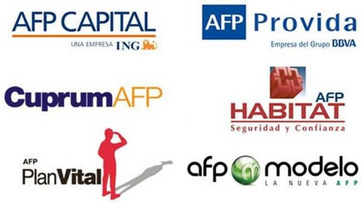 AFP en Chile: cómo saber a cuál estoy afiliado y cómo retirar fondos - AS  Chile