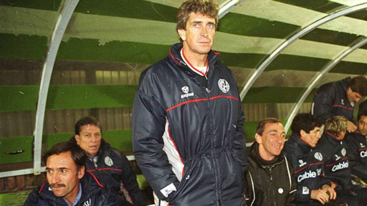Pellegrini recordó su título con San Lorenzo y la charla al plantel que  cambió la historia - AS Chile
