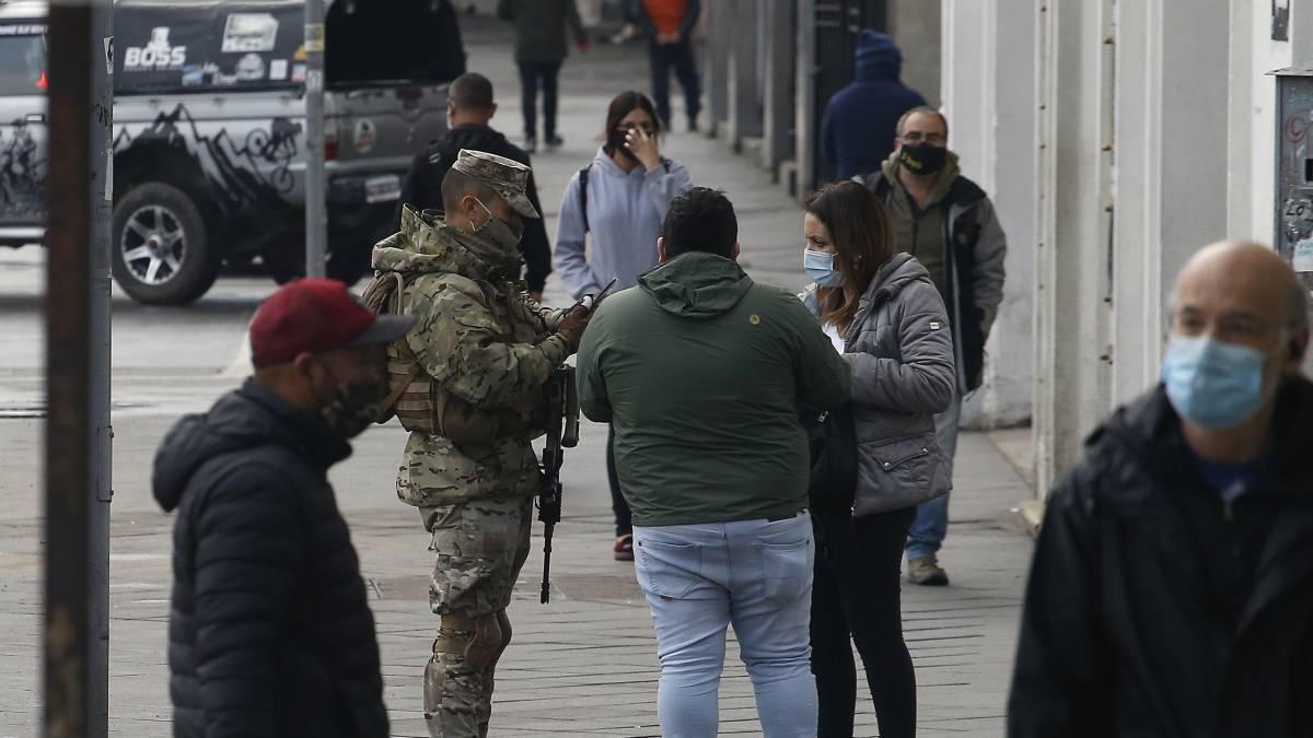 Cuarentena en Chile: ¿qué comunas entran, cuáles salen y cuáles se mantienen este viernes 26? - AS Chile